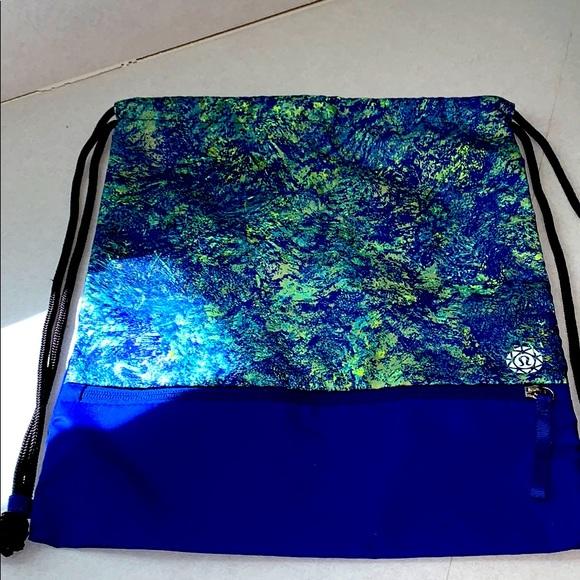 Lululemon Seawheeze 2019 Drawstring backpack